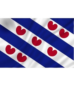 Talamex Friese vlag │ 70x100