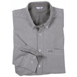 Modas Gestreept heren overhemd