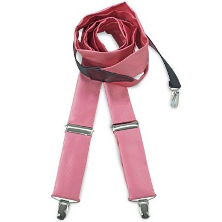 Polyester bretels repp