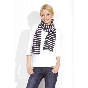 Bretonse sjaal 2545 ca. 20x160 cm