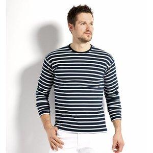 Bretons streepshirt OP=OP