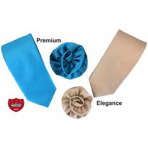 Polyester corsage Premium