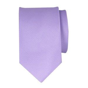 Polyester stropdas - Lila