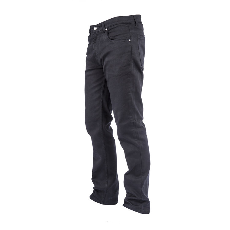 Jeans Black twill