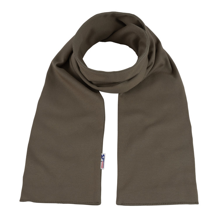 Modas Effen sjaal voor volwassenen