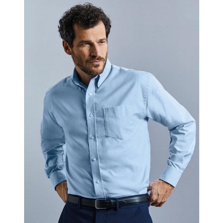Overhemd Russell 932M