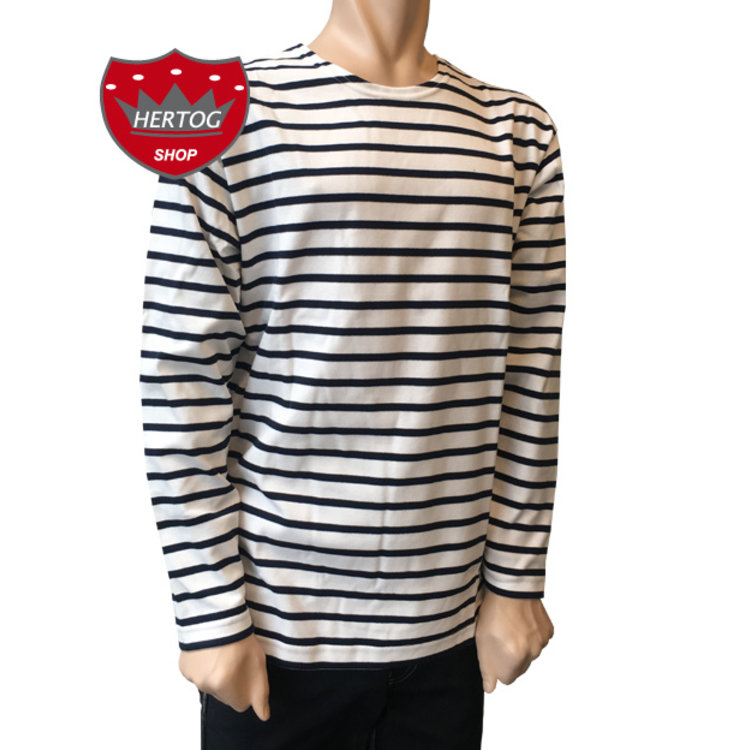 Bretons streepshirt