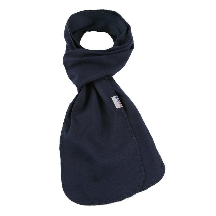 Modas Unikleurige sjaal, éénlaags, in vele kleuren verkrijgbaar
