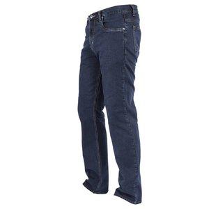 Heren Jeans Donkerblauw