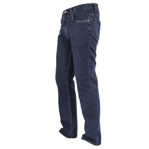 Heren Jeans Overdyed denim