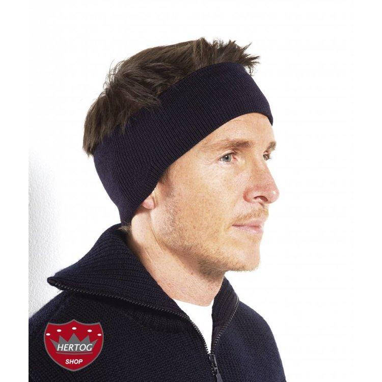 Wollen hoofdband