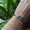 Ohm Dirty Bracelet WHT01818