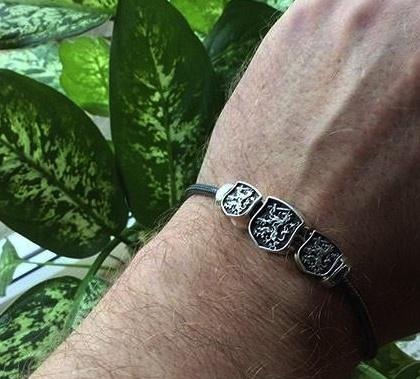 Dirty Armband WHT01818