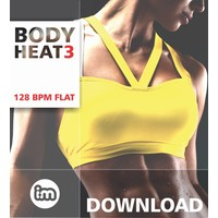 BODYHEAT 3 - MP3