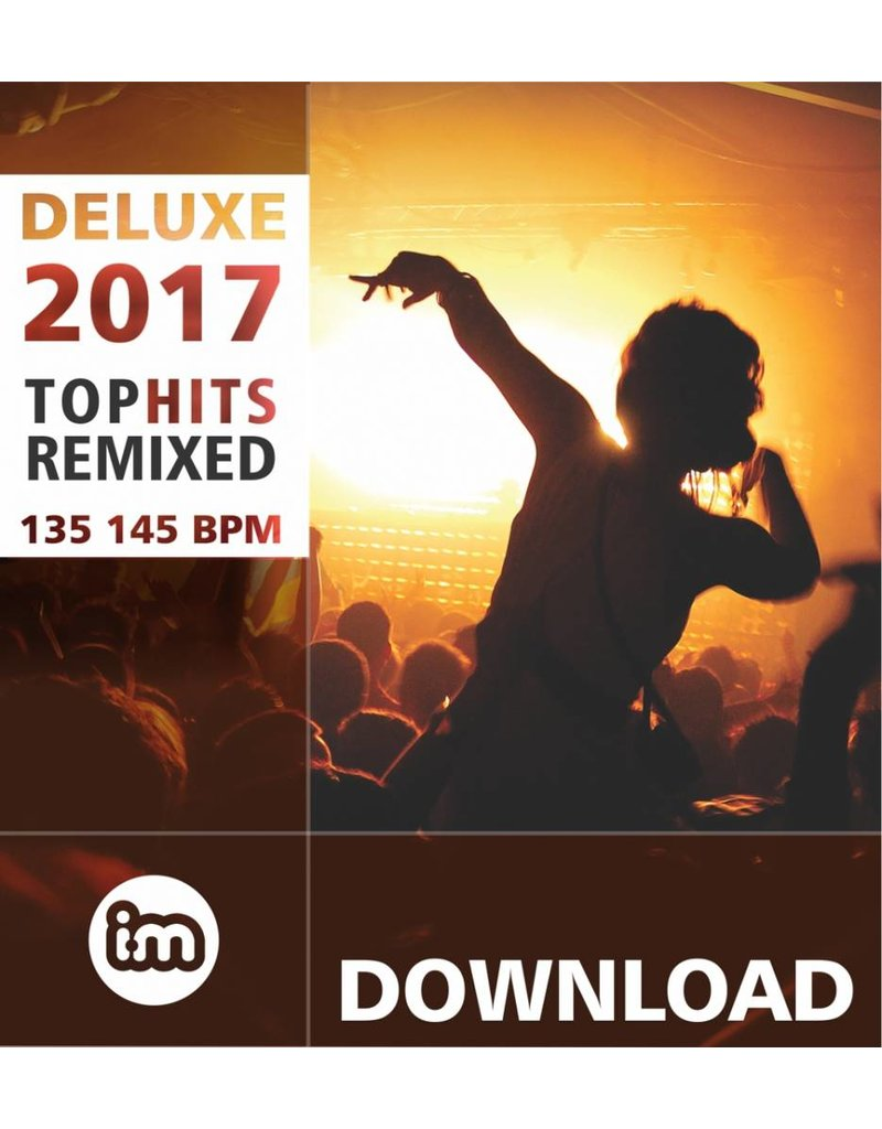 Interactive Music 2017 DELUXE - top hits remixed - MP3
