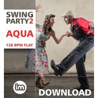 SWING PARTY 2 - AQUA MP3