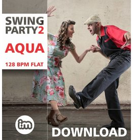 Interactive Music SWING PARTY 2 - AQUA MP3