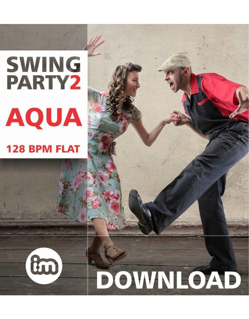Interactive Music SWING PARTY 2 - AQUA MP3