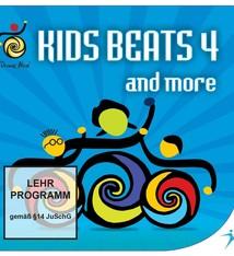 Move Ya! Kids Beats #4 - And More