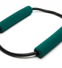 Quuz Body Ring medium / green