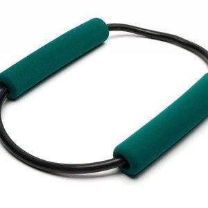 Quuz Body Ring medium / groen