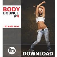 BODY BOUNCE #4 - MP3