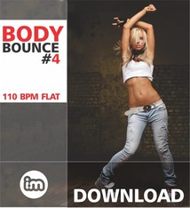 Interactive Music BODY BOUNCE #4 - MP3