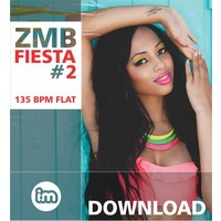 ZMB FIESTA # 2 - MP3