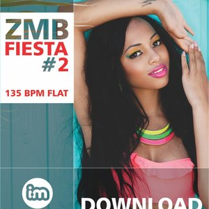 Interactive Music ZMB FIESTA # 2 - MP3