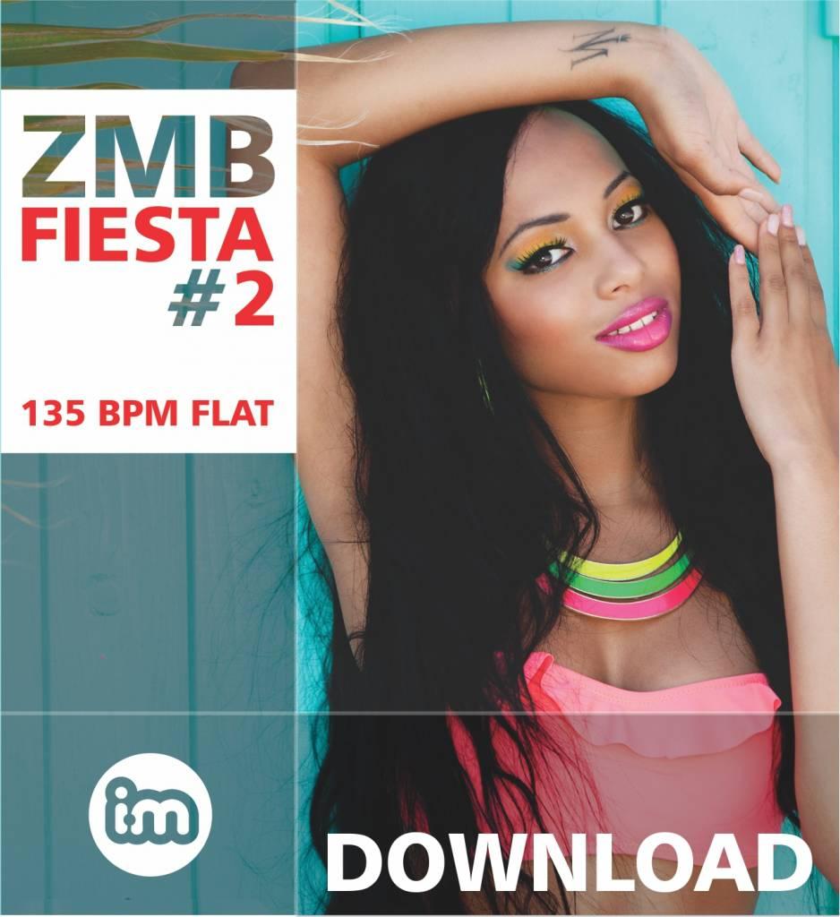 Interactive Music ZMB FIESTA # 2 - MP3