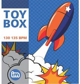 Interactive Music TOY BOX