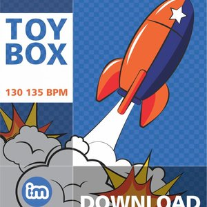 Interactive Music TOY BOX -MP3