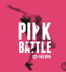 Interactive Music PINK BATTLE