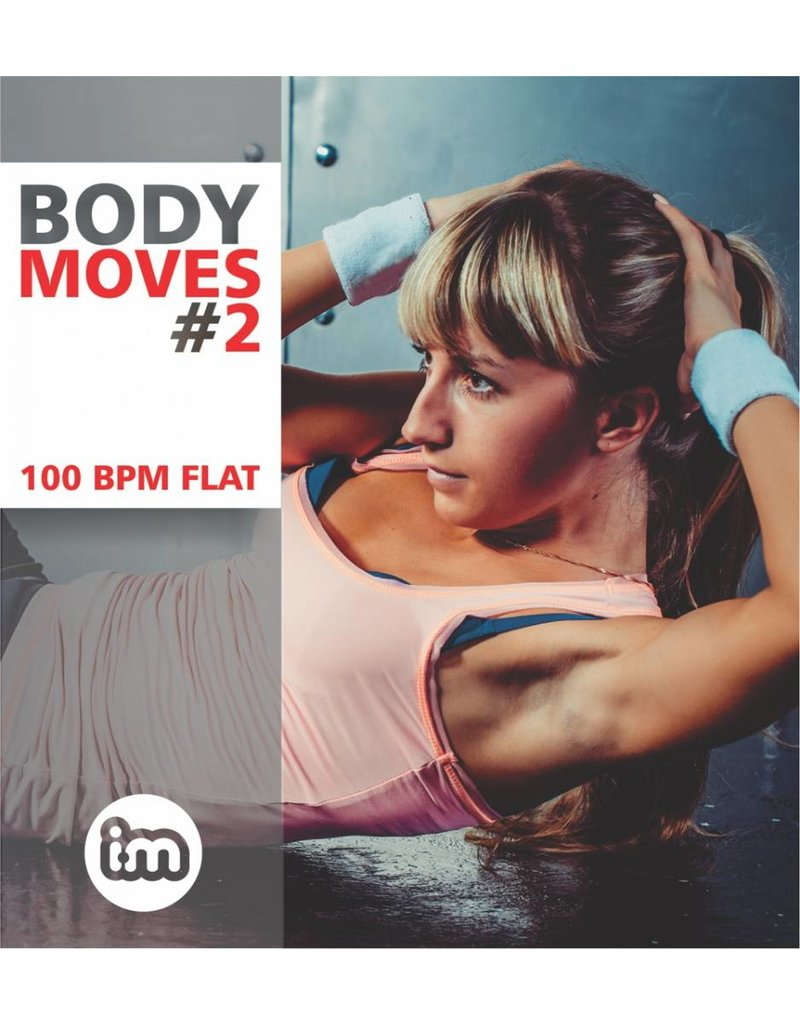 Interactive Music body moves 2