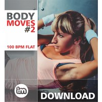 BODY MOVES 2 - MP3