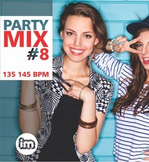 Interactive Music PARTY MIX 8