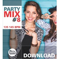 PARTY MIX 8 -MP3