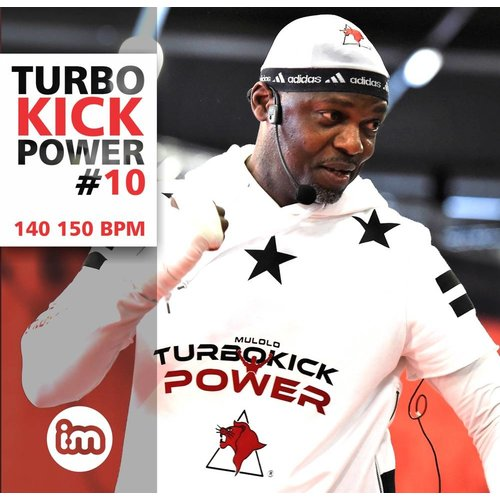 Interactive Music TURBO KICK POWER 10