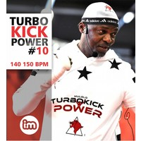 TURBO KICK POWER 10