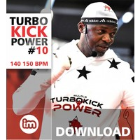 TURBO KICK POWER 10 - MP3