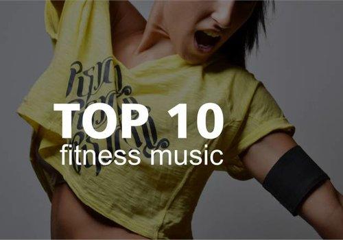top 10 muziek