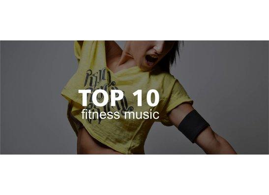 top 10 musique