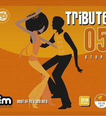 Interactive Music TRIBUTE 05 BEST OF DISCO