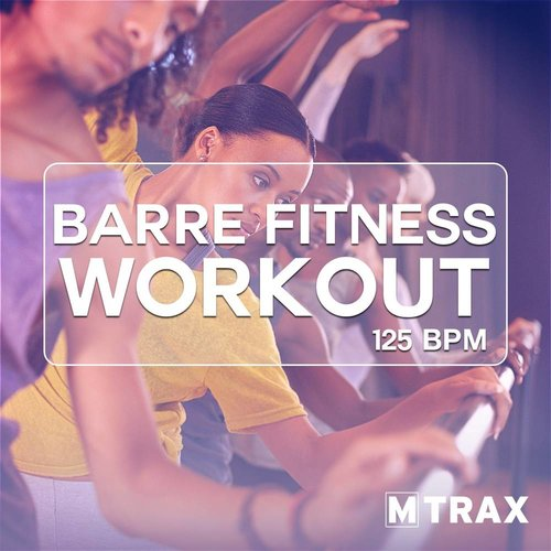 multitrax Barre Fitness Workout