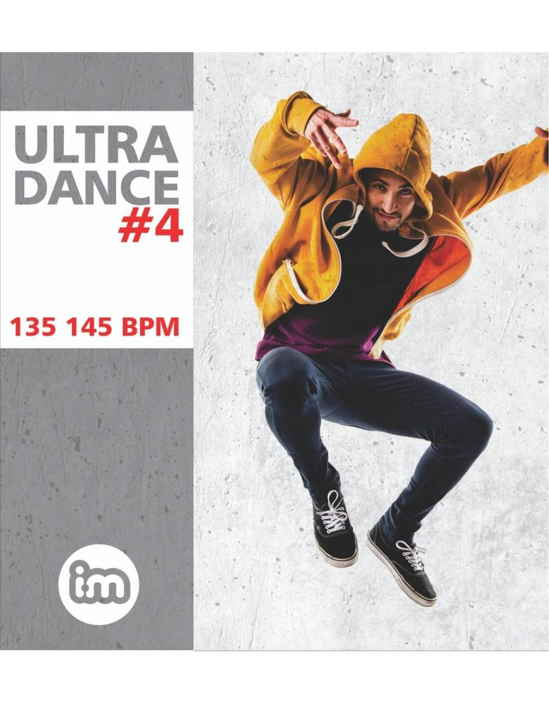 Interactive Music ULTRA DANCE # 4