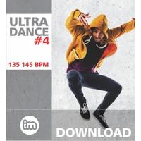 ULTRA DANCE # 4 - MP3