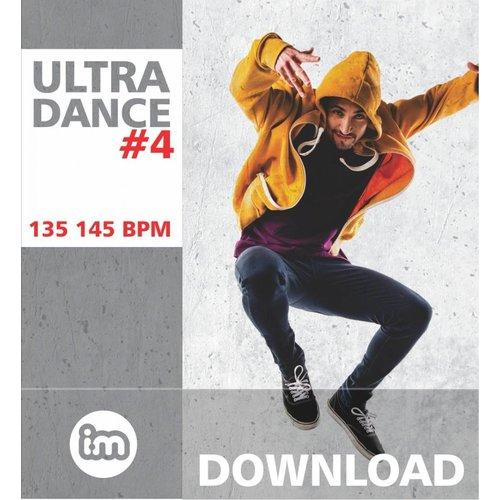 Interactive Music ULTRA DANCE # 4 - MP3