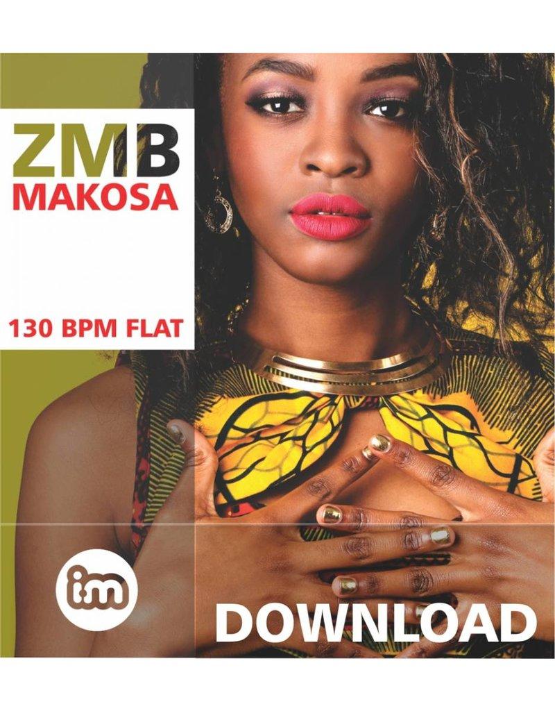 Interactive Music ZMB MAKOSA -MP3