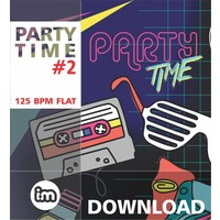 PARTY TIME #2 - MP3