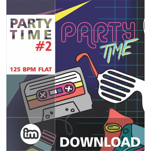 Interactive Music PARTY TIME #2 - MP3